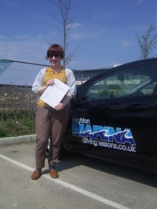 driving lessons Brighton
