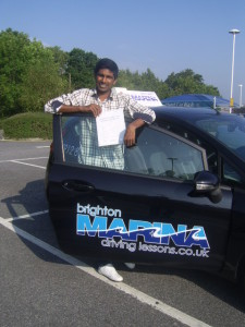 driving lessons Haywards Heath